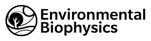 environmental biophysics patch