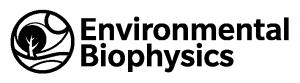 environmental biophysics patch